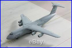 1200 Herpa Lockheed C5M Super Galaxy USAF 9th AS Spirit of Old Glory 558716