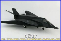 172 Hobby Master F-117A Nighthawk USAF 8th FS Black Sheep Unexpected Guest
