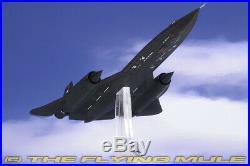 172 SR-71A Blackbird #61-7972 USAF 9th SRW