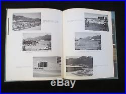 1964 United States Air Force Academy Preparatory School Yearbook Colorado USAFA