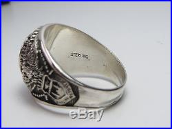 A121, RING, USAF, The United States Air Forces, US AIR FORCE, US SIZE 12.5