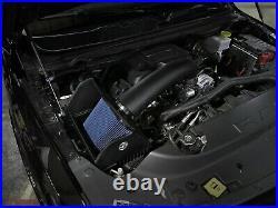 AFe Magnum FORCE Stage 2 Cold Air Intake withPro 5R Fits 2019+ Dodge Ram 1500 5.7L