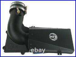 AFe Magnum Force Cold Air Intake For 09-14 VW Golf MKVI Jetta TDI 2.0L Diesel