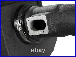 AFe Magnum Force Cold Air Intake For 12-15 BMW E84 X1 28i 28ix N20 2.0L Turbo