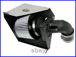 AFe Magnum Force Cold Air Intake For 2006-2008 Audi A4 B7 2.0 FSI