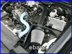 AFe Magnum Force Cold Air Intake Kit For 05-11 Ford Crown Victoria 4.6L V8