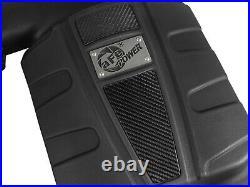AFe Magnum Force Cold Air Intake Kit For 11-18 BMW 535i 640i 740i N55 3.0L Turbo