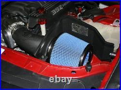 AFe Magnum Force Cold Air Intake Kit For 11-19 Dodge Challenger Charger 6.4L V8