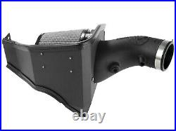 AFe Magnum Force Cold Air Intake Kit for 2011-2019 Challenger Charger 6.4L HEMI