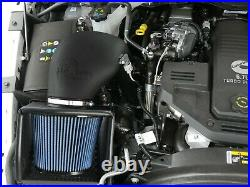 AFe Magnum Force Cold Air Intake for 2013-2018 Ram 2500/3500/4500 Diesel 6.7L