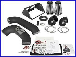 AFe Magnum Force Dual 3 Cold Air Intake for 2017-2020 Ford F-150 EcoBoost 3.5L