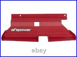 AFe Magnum Force Intake Dynamic Air Scoop For 99-06 323i 328i 330i 01-06 325i M3