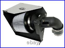 AFe Magnum Force Stage-2 Cold Air Intake Kit for 2006-2008 Audi A4 (B7) 2.0 FSI