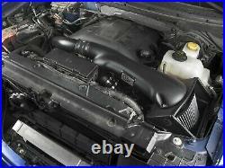 AFe Magnum Force Stage-2 Cold Air Intake for 2012-2014 Ford F-150 EcoBoost 3.5L