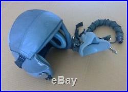 Authentic Military USAF HGU 55/P Flight Helmet with Oxygen Mask