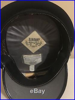 Beautiful USAF General Miller Visored Hat