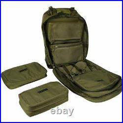 Blackhawk Od Stomp 2 Medical Backpack Molle Tacp Jumpable Bag First Aid Usaf