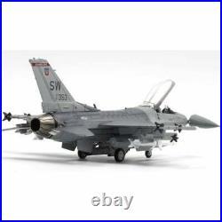 CALIBRE WINGS 1/72 CBW721601 F-16C BLOCK 50 USAF 91353 78TH FS MIG KILLER WithSTD