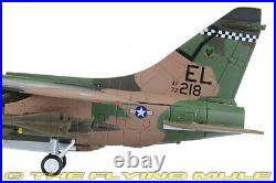 Century Wings 172 A-7D Corsair II USAF 23rd TFW, 75th TFS Tiger Sharks