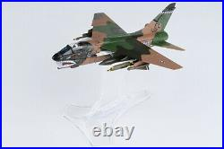 Century Wings 1/72 A-7D Corsair II #72-0218 USAF 23rd TFW, 75th TFS Tiger
