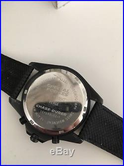 Chase Durer special forces Air Combat team 38mm watch