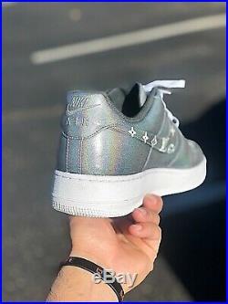 Custom Nike Air Force 1 All Sizes