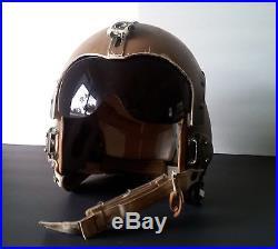 F-4 Pilots Helmet Vietnam USAF