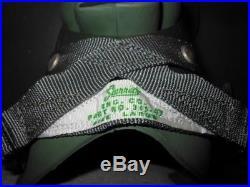 Flight Helmet Oxygen Mask