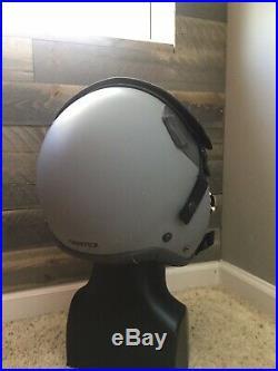 Flightsuits HGU-55 USAF Jet Pilot Flight Helmet size Large