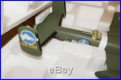 Franklin Mint Armour 148 B-25 Mitchell Tondelayo Usaf Wwii Aces