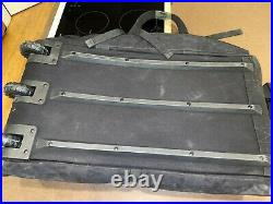 GCS Rolling DF-LCS USAF SF Load Out Deployment Carry Duffel Bag Large Capacity
