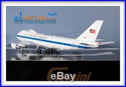 Gemini200 (1200) United States Air Force Boeing E-4B 40787 G2AFO592