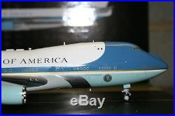 Gemini Jets 1200 USAF Boeing VC-25 (747-200) Air Force One (G2AFO624)