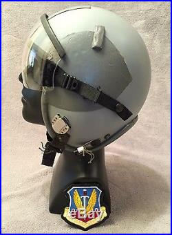 United States Air Force Gentex Hgu 55 Pilot Flight