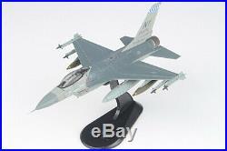 HA3868 Hobby Master F-16A Fighting Falcon 1/72 Model #79-0403 USAF 174th TFW