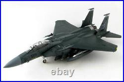 HA4519 Hobby Master F-15E Strike Eagle 1/72 Model Billy the Kid USAF 366th FW