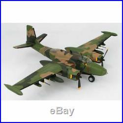 HOBBY MASTER HA3225 1/72 Douglas B-26K Counter Invader USAF 609 SOS Nakon Phanom