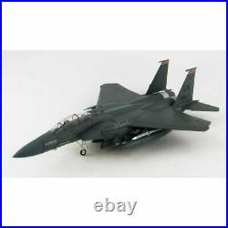 HOBBY MASTER HA4522 1/72 F-15E Strike Eagle USAF 494th FS Lakenheath Mi Amigo