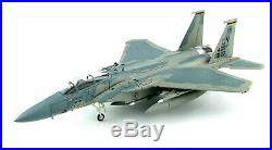 HOBBY MASTER HA4560 1/72 F-15C Eagle USAF 493rd FS RAF Lakenheath 2014