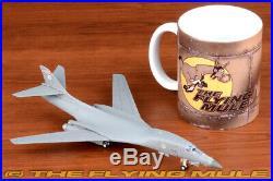 Herpa 1200 B-1B Lancer USAF 184th BW, 127th BS KS ANG