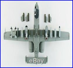 Hobby Master 172 A-10A Thunderbolt USAF II 57th WG 66th WS Nellis AFB HA1328