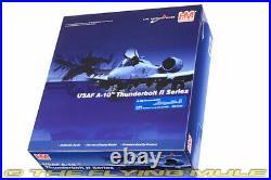 Hobby Master 172 A-10C Thunderbolt II USAF 355th FW, 354th FS Bulldogs