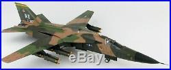 Hobby Master 172 F-111A Aardvark USAF 474th TFW 429th TFS Thailand HA3025