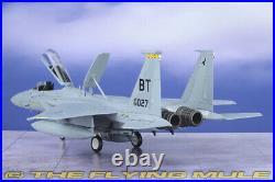 Hobby Master 172 F-15C Eagle USAF 53rd FS #84-0027
