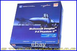 Hobby Master 172 F-4E Phantom II USAF 4th TFW #73-1172