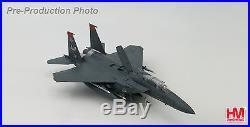 Hobby Master 172 HA4501 Boeing F-15E Strike Eagle, USAF 391st FS Bold Tigers, #