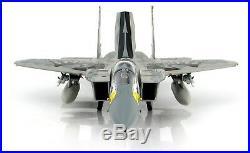 Hobby Master 172 USAF Boeing F-15C Eagle Oregon ANG, 75th Anniversary #HA4559
