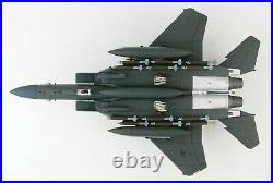 Hobby Master 1/72 F-15E Strike Eagle USAF 494th FS 75th Ann Flypast 2019 HA4522