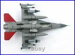 Hobby Master 1/72 F-16C Falcon USAF 114th FW, 175 FS Lobos SD 70th Ann HA3880