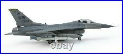 Hobby Master 1/72 F-16C USAF PACAF Viper Demo Team Komaki AB Japan 2019 HA3897